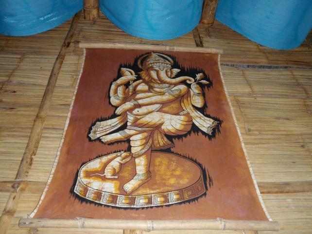 Studio - Ganesh