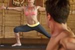 rochelle yoga