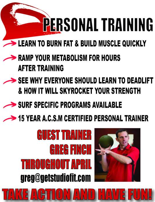 private-training-flyer